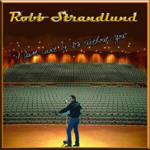 Robb Strandlund Artist photo