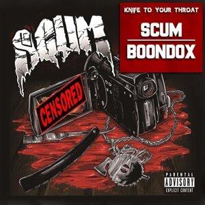 Scum, Boondox Artist photo