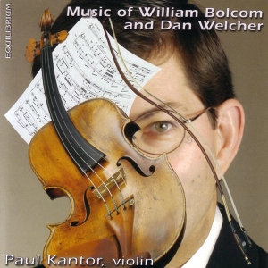 William Bolcom 歌手頭像