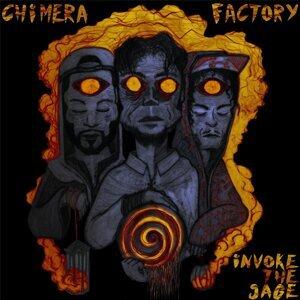 Chimera Factory Artist photo