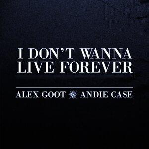 Alex Goot feat. Andie Case Artist photo