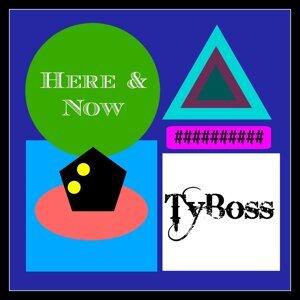 TyBoss Artist photo
