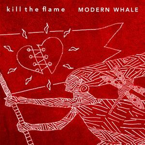 Modern Whale Artist photo