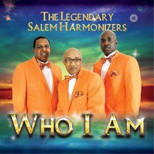 The Legendary Salem Harmonizers Artist photo