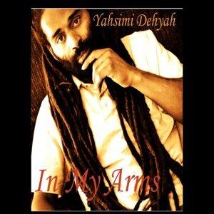 Yahsimi Dehyah Artist photo