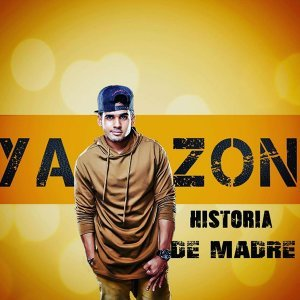 Yaizon Artist photo