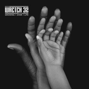 Wretch 32 歌手頭像