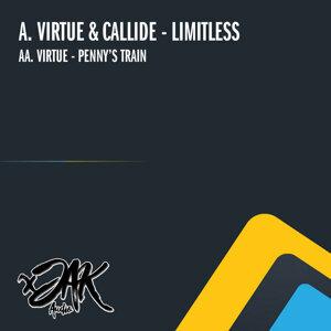 Virtue & Callide Artist photo
