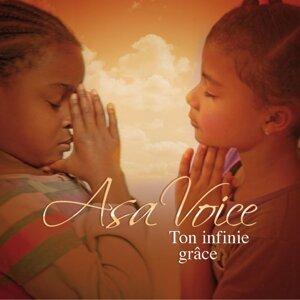 Asa Voice Artist photo