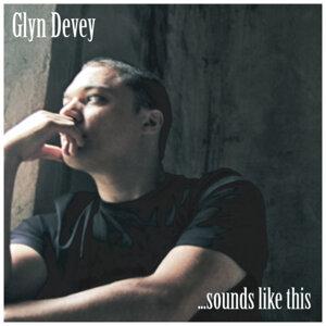 Glyn Devey Artist photo