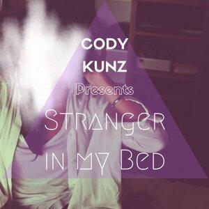 Cody Kunz Artist photo