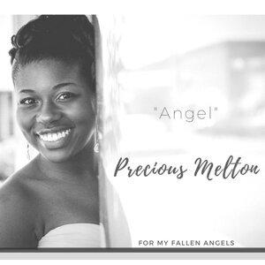 Precious Melton Artist photo
