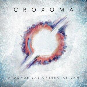 Croxoma Artist photo