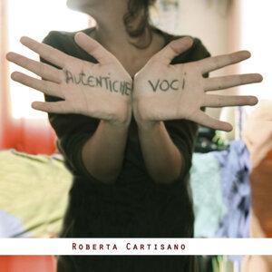 Roberta Cartisano Artist photo