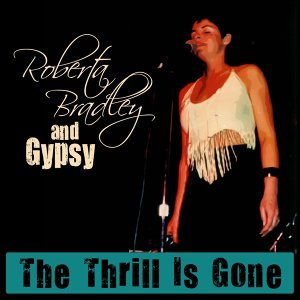 Roberta Bradley, Gypsy Artist photo
