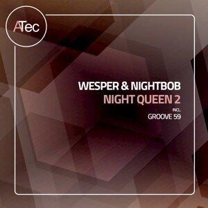 Nightbob, Wesper Artist photo