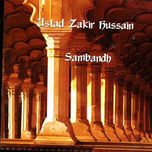 Zakir Hussain 歌手頭像