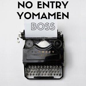 Yomamen (No Entry) Artist photo