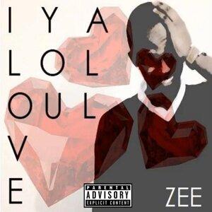 Zee 歌手頭像