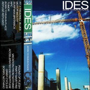 IDES Artist photo