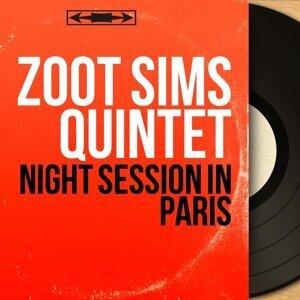 Zoot Sims Quintet 歌手頭像
