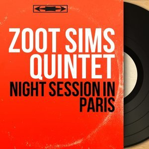 Zoot Sims Quintet