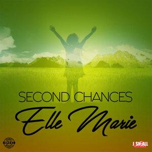 Ellie Marie Artist photo