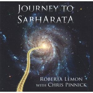 Roberta Lemon with Chris Pinnick Artist photo
