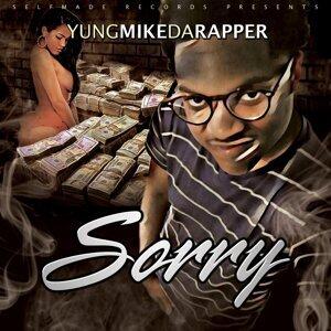 Yung Mike da Rapper Artist photo