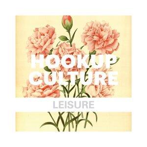 Hookup Culture Artist photo