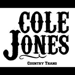 Cole Jones Artist photo