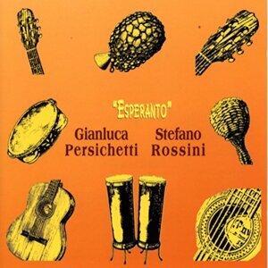 Stefano Rossini, Gianluca Persichetti Artist photo
