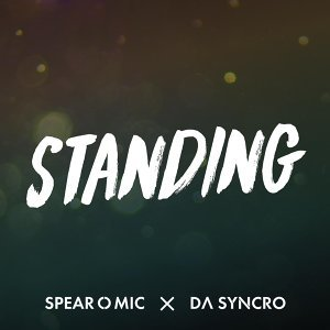 Spearomic, Da Syncro Artist photo