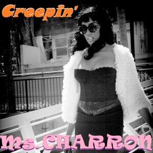 Ms. Charron Artist photo