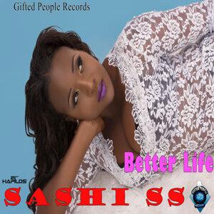 Sashi SS Artist photo