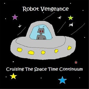 Robot Vengeance Artist photo