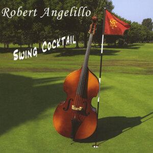 Robert Angelillo Artist photo