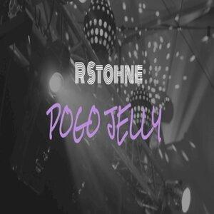 R. Stohne Artist photo