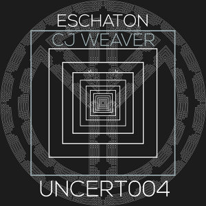 Eschaton, CJ Weaver Artist photo