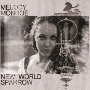 Melody Monroe Artist photo