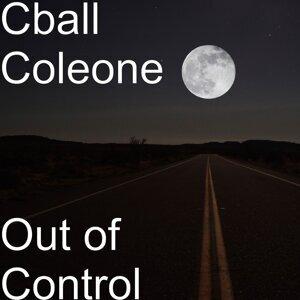 Cball Coleone Artist photo