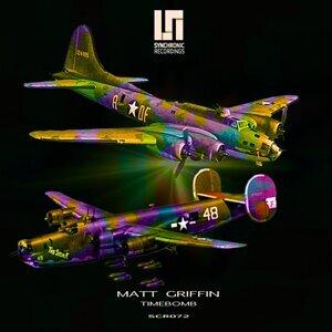 Matt Griffin Artist photo