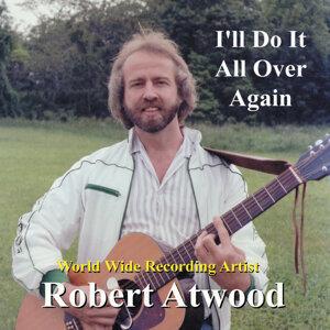 Robert Atwood Artist photo
