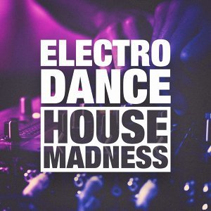 Masters of Electronic Dance Music, DJ Electronica Trance, Electro House DJ Artist photo