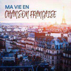 Les Géants De La Chanson Française, Tubes Top 40 Artist photo