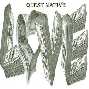 Quest Native Artist photo