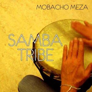 Mobacho Meza Artist photo