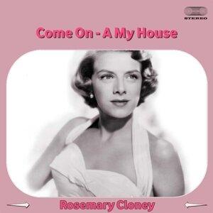 Rosemary Clloney Artist photo