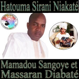 Mamadou Sangoye, Massaran Diabate Artist photo
