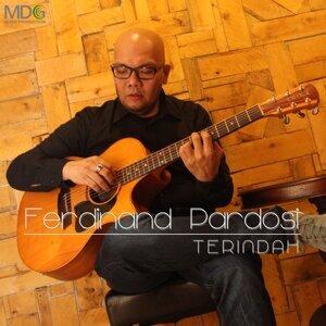 Ferdinand Pardosi Artist photo